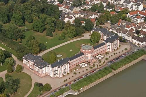 Wiesbaden Reitturnier